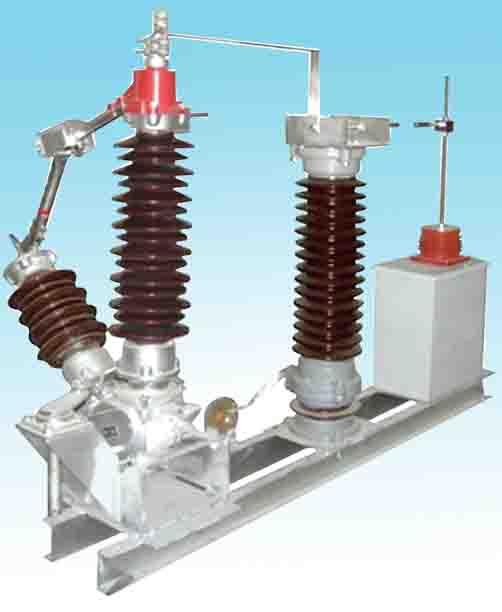 HZ-ZJ110/220中性點接地電阻柜